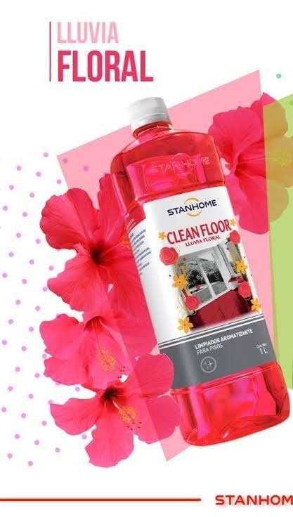 Imagen producto CLEAN FLOOR 1