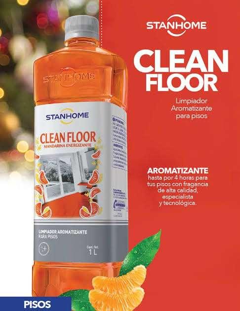 Imagen producto CLEAN FLOOR 2