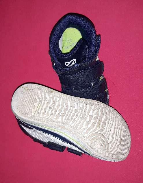 Imagen producto Zapatillas Silver, núm 27.  4