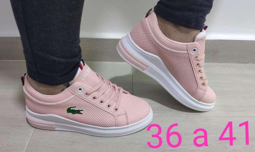Imagen producto Zapatillas la 2