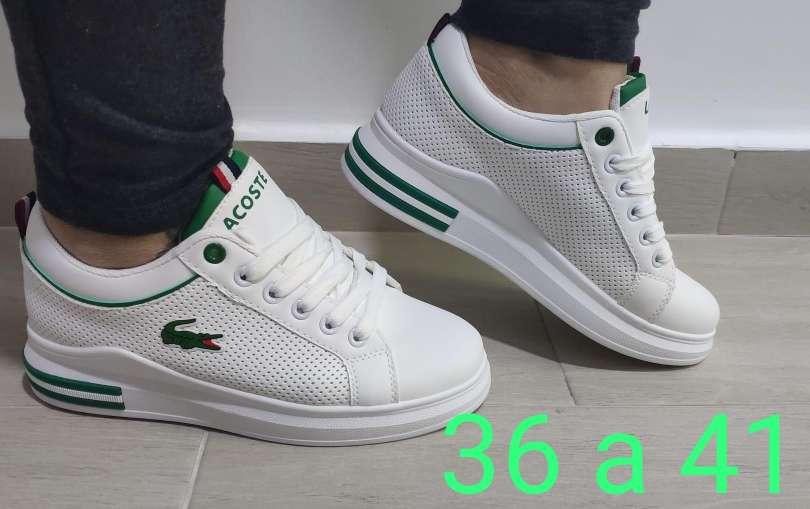 Imagen producto Zapatillas la 3