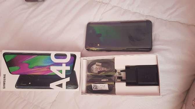 Imagen Samsung A40