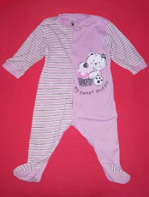 Imagen Pijama niña Baby Club, 9m.