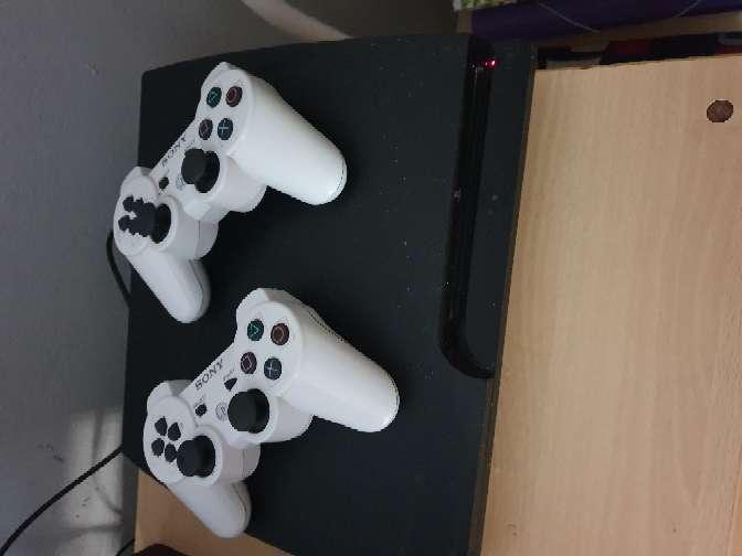 Imagen producto Consola PS3 En buen estado  2