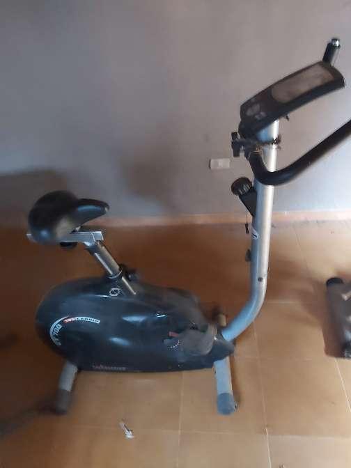 Imagen producto Máquinas de ginnasii 3