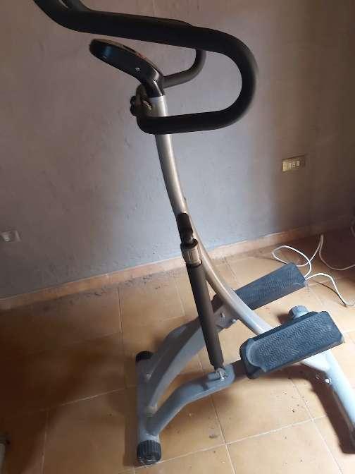 Imagen producto Máquinas de ginnasii 2