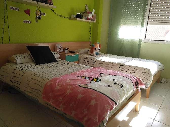 Imagen producto Habitación juvenil dos camas 5