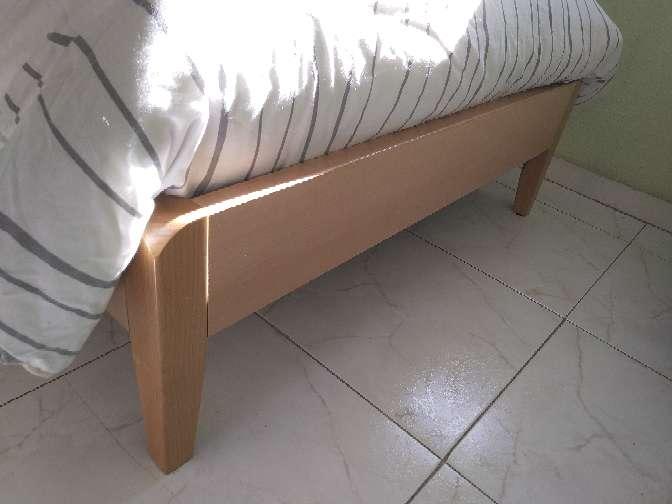Imagen producto Habitación juvenil dos camas 10