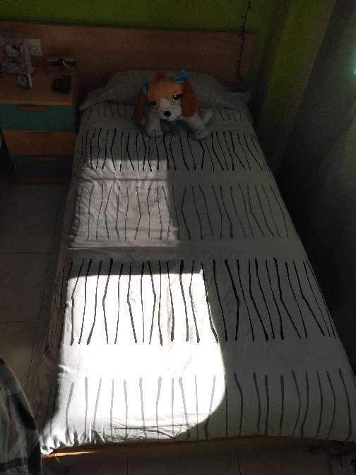 Imagen producto Habitación juvenil dos camas 7