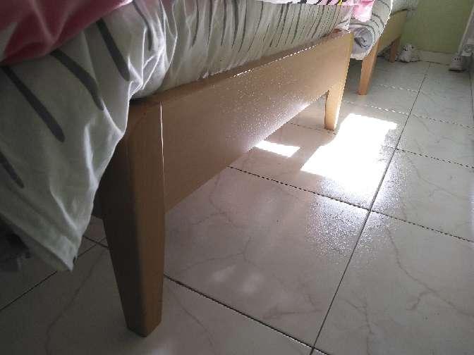 Imagen producto Habitación juvenil dos camas 9