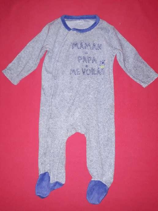 Imagen Pijama Kimbaloo, 6m,