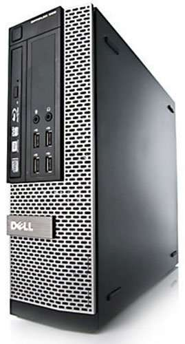 Imagen producto Dell Optiplex 7010 SFF 2