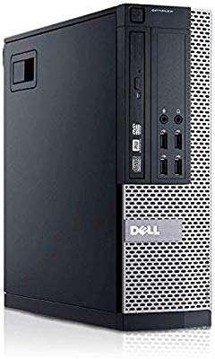 Imagen producto Dell Optiplex 7010 SFF 3