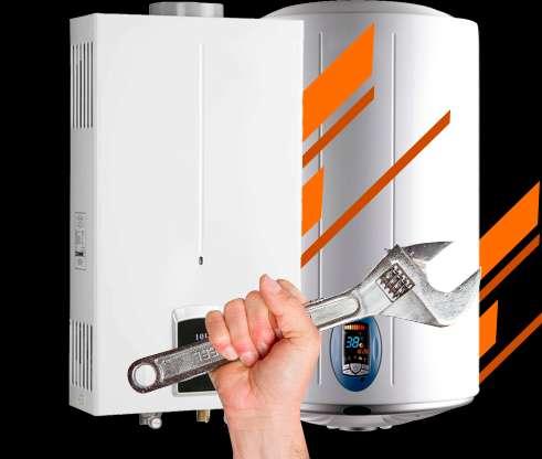 Imagen producto Reparacion de calentadores a gas 6