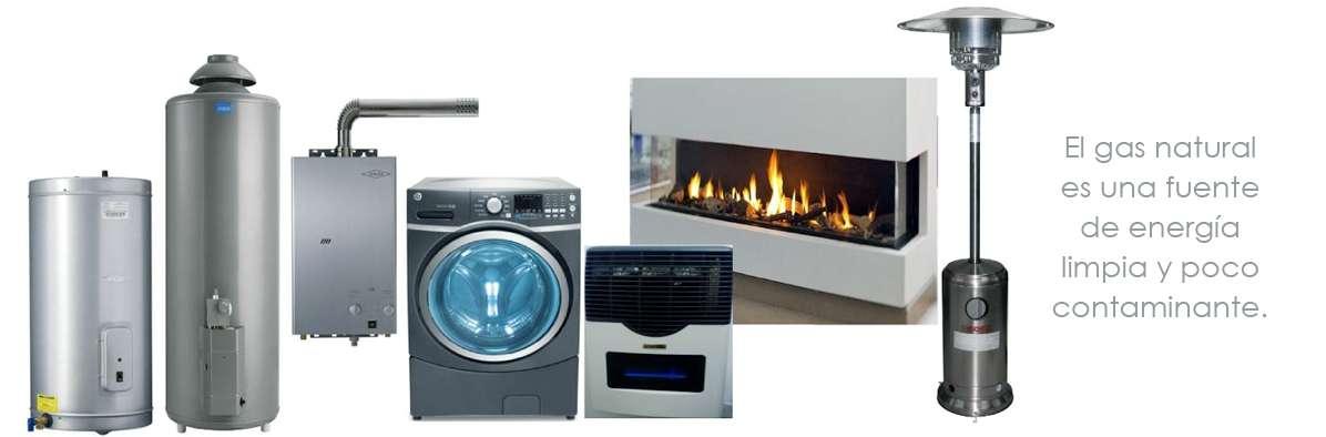 Imagen producto Reparacion de calentadores a gas 2