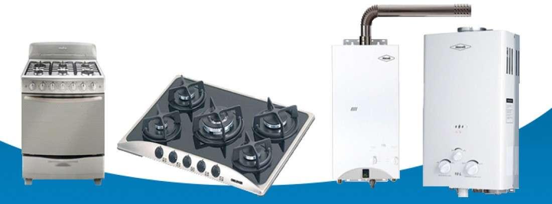 Imagen reparacion de calentadores a gas