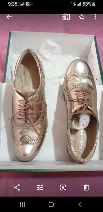 Imagen producto Zapatos clark 1