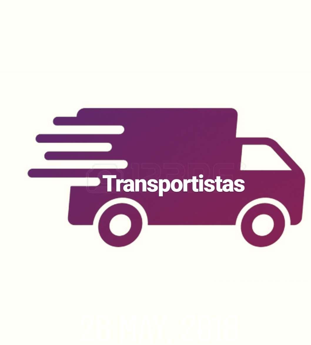Imagen producto Transportes y mudanzas VRS 1