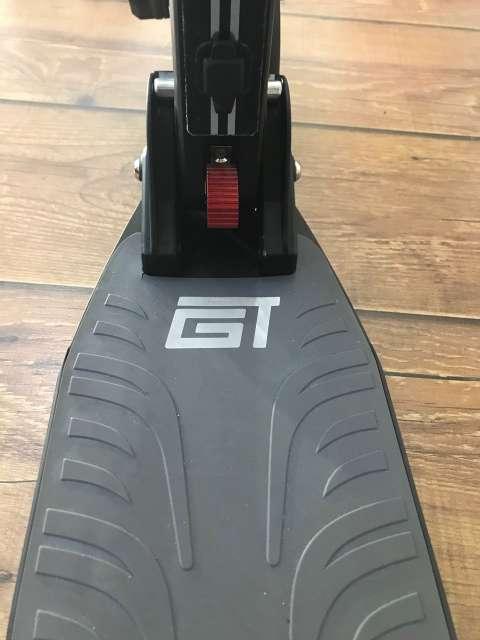 Imagen Patinete eléctrico E-twow GT 48v