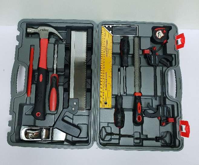 Imagen producto Maletin de herramientas carpintero 2