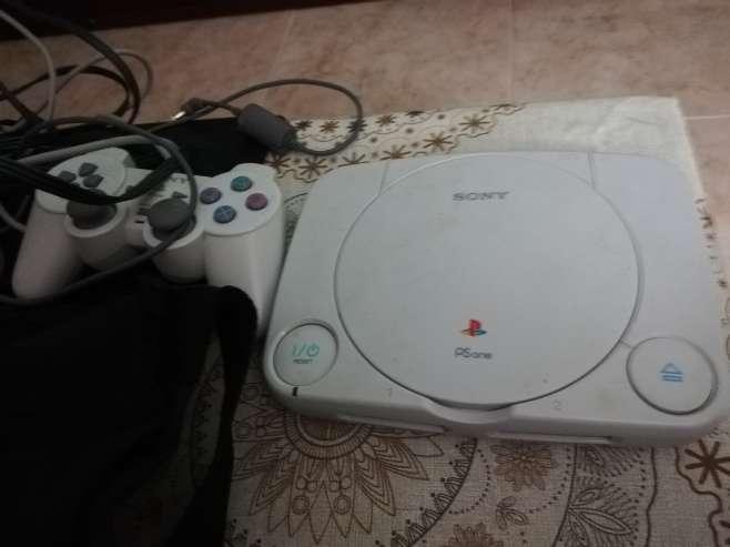 Imagen producto Play consola 1