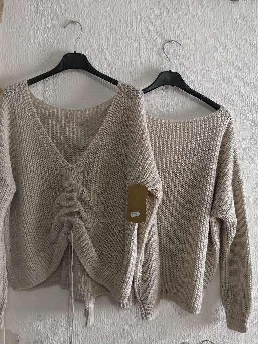 Imagen chalecos de lana
