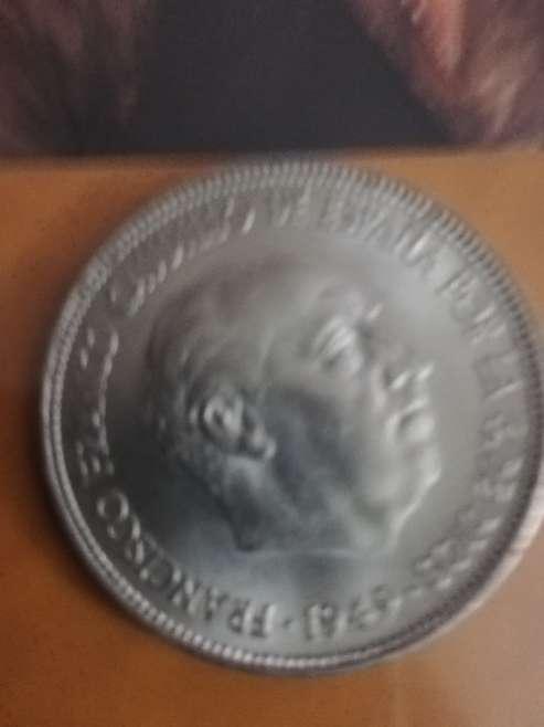 Imagen producto Moneda española  2