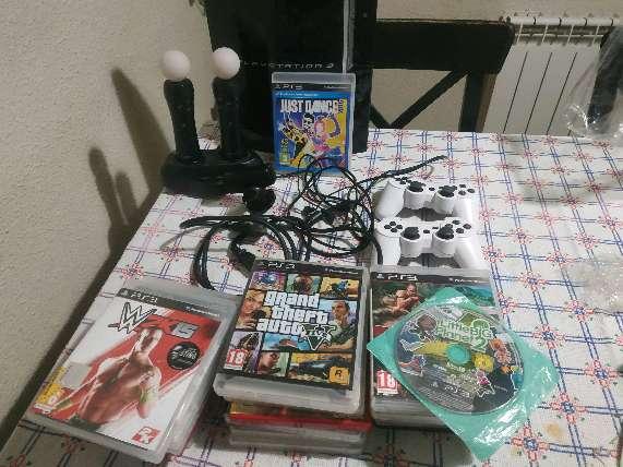 Imagen pack PlayStation