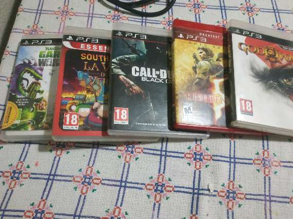 Imagen producto Pack PlayStation 3
