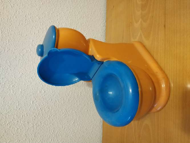 Imagen orinal de juguete