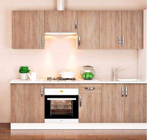 Imagen producto Muebles de cocina nueva 2