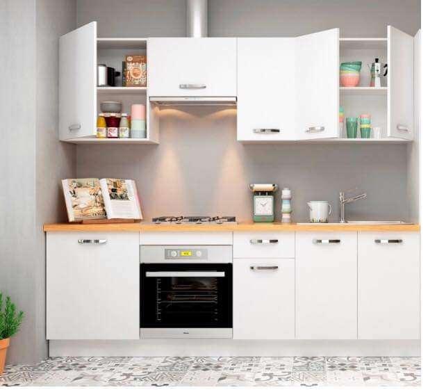 Imagen Muebles de cocina nueva