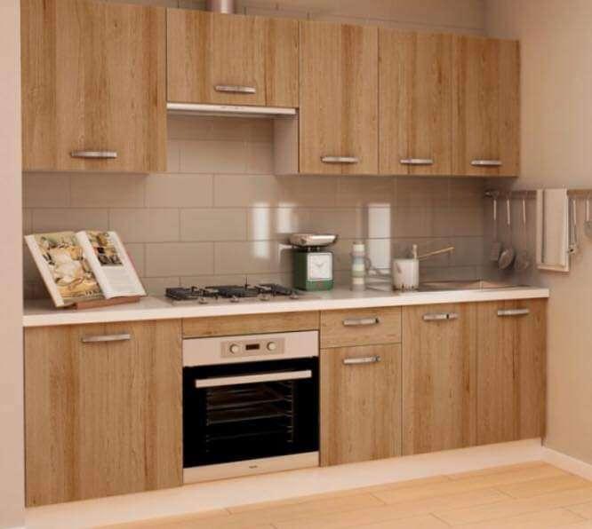 Imagen producto Muebles de cocina nueva 4
