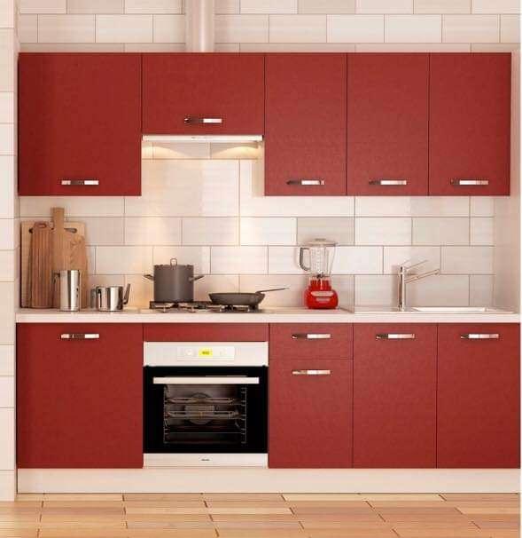 Imagen producto Muebles de cocina nueva 5