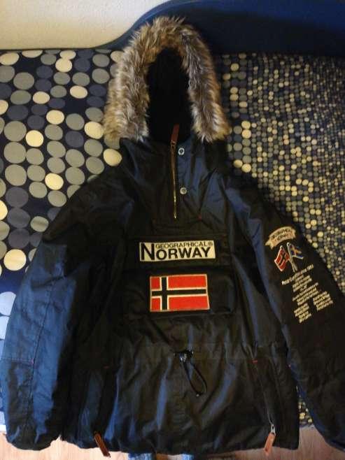 Imagen Abrigo Geographical Norway