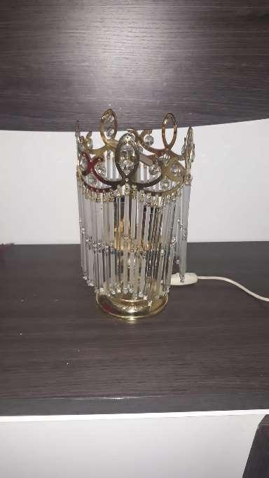 Imagen producto Lampara de mesa 2