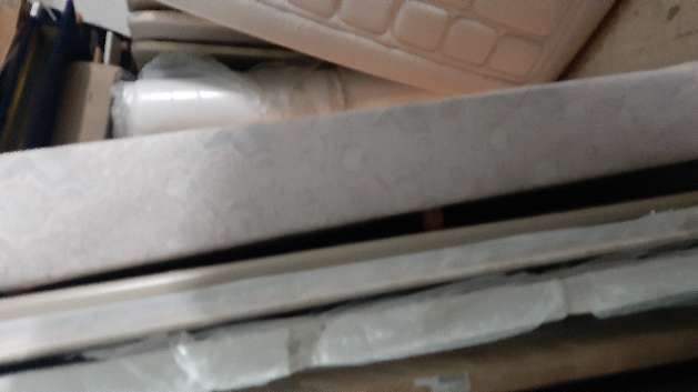 Imagen producto Canapé abatible  2