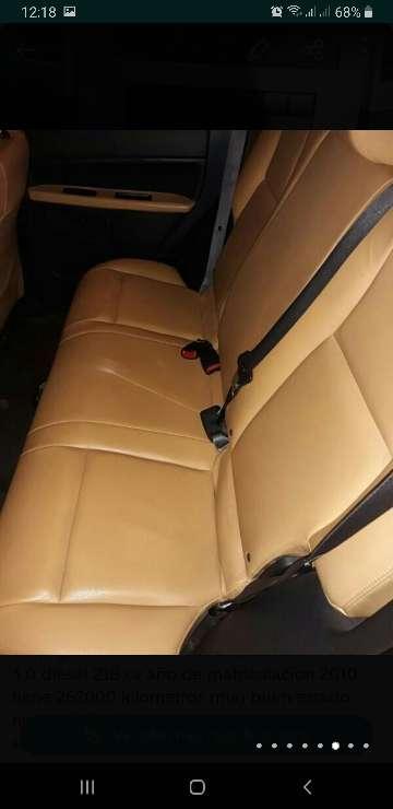 Imagen producto Jeep gran cherokee 3