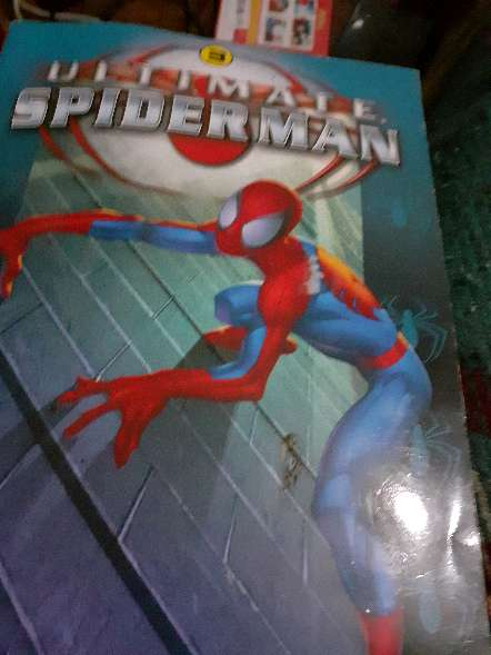 Imagen spider-man número 3
