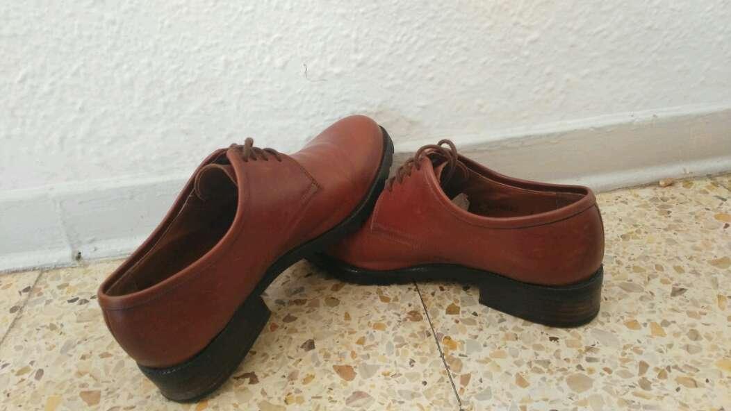 Imagen producto Zapato Piel 1