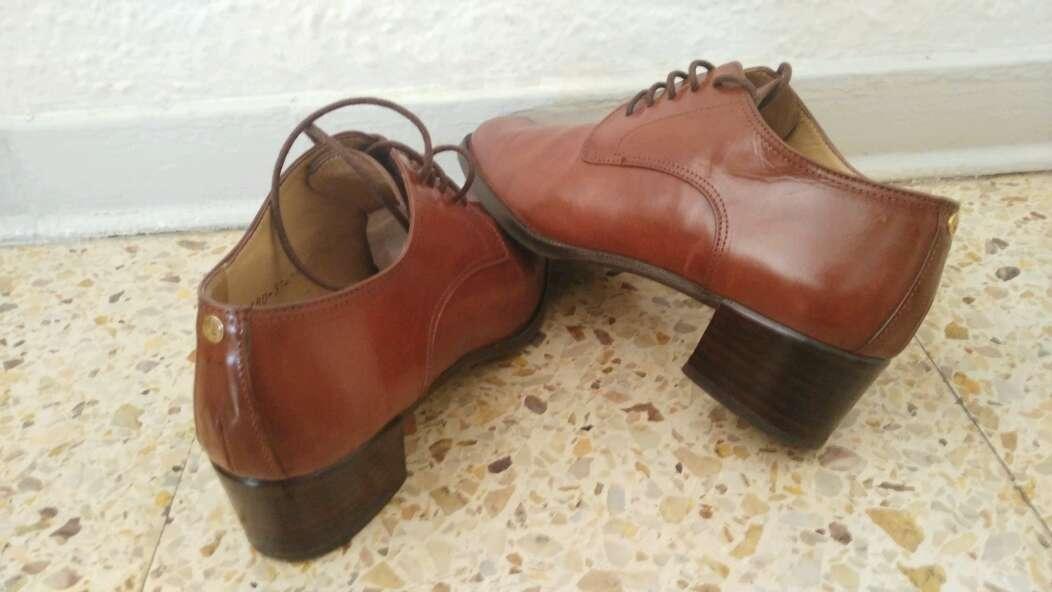 Imagen zapato piel T36