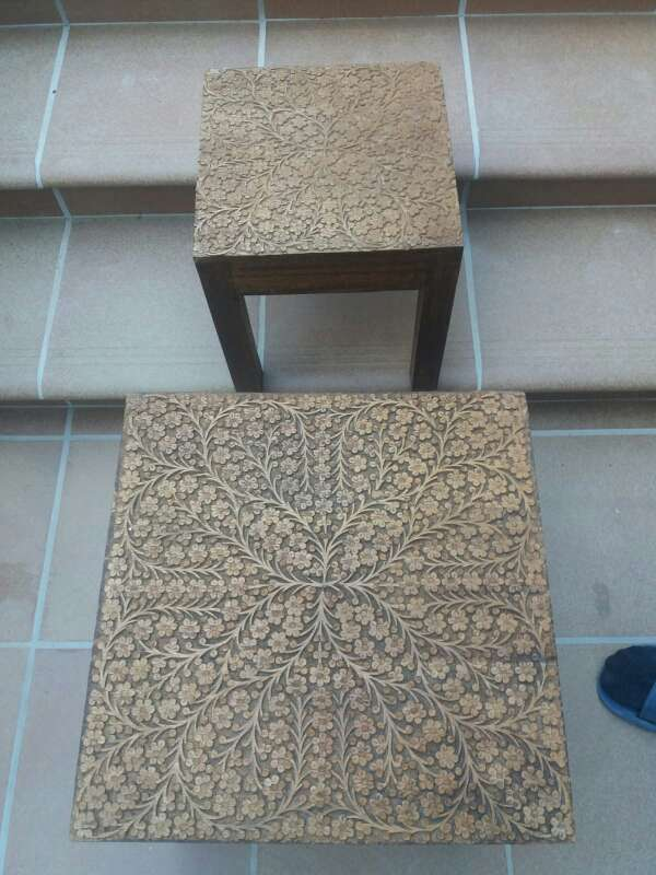 Imagen producto Antigüedades muebles 6