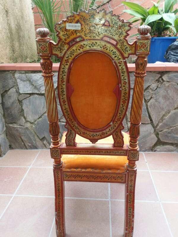 Imagen producto Antigüedades muebles 9