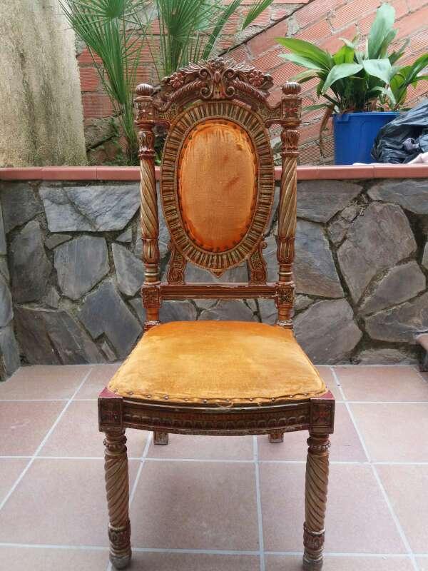 Imagen producto Antigüedades muebles 10