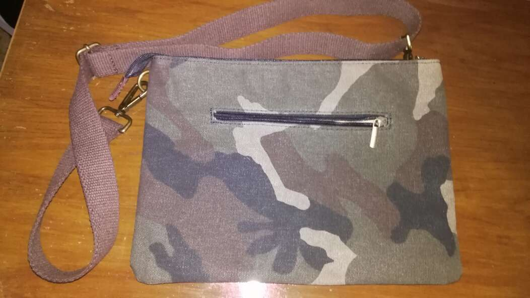 Imagen producto Bandolera militar  1