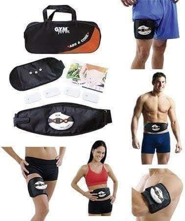 Imagen producto Cintura abdominales nuevo 2