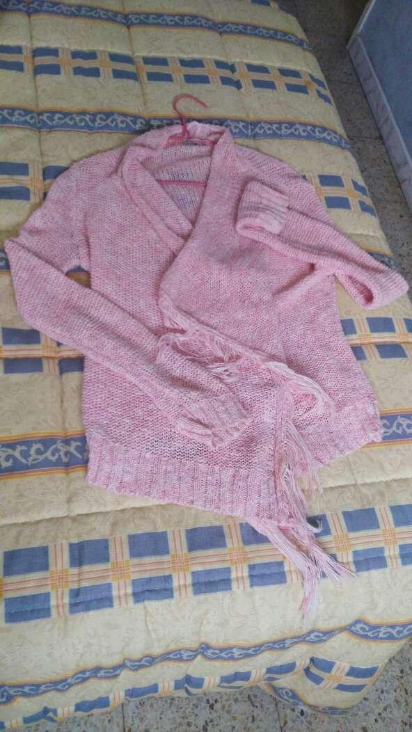 Imagen chaqueta lana