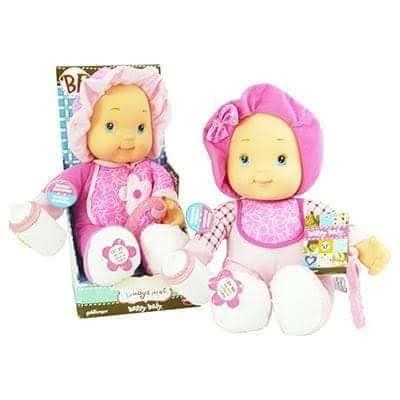 Imagen producto Silla Maclaren más muñeca rosa Baby 3