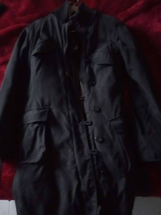 Imagen producto Abrigos parca chaqueta zapatillas deportivas mujer 4