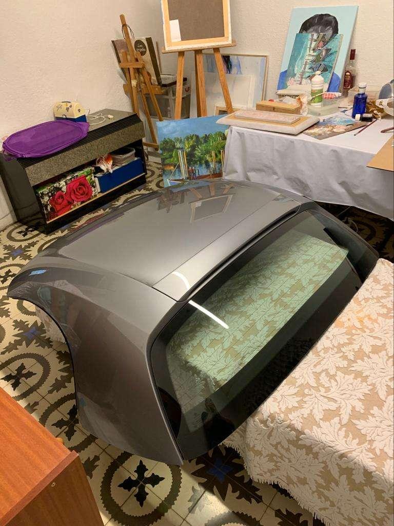 Imagen producto Techo capota BMW Z4 2